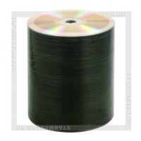 Диск Ritek CD-R 700Mb (80 min) 52x non-print bulk 100