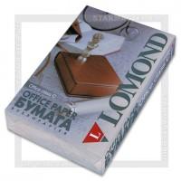 Бумага офисная A4 80 г/м2 Office Lomond, 500л (класс C)