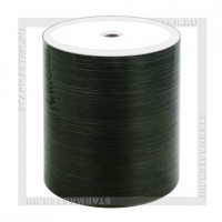 Диск Ritek CD-R 700Mb (80 min) 52x Printable bulk 100