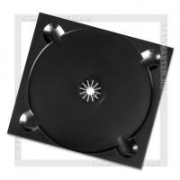 Вставка DG Tray для 1 CD диска, черная
