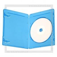 Коробка Blu-ray box 1 диск с лого (Россия)