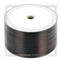 Диск DVD-R CMC 4,7Gb 16x Printable bulk 50 (V)