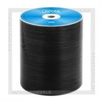 Диск Mirex CD-R STANDART 700Mb 48X bulk 100