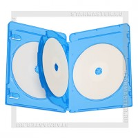 Коробка Blu-ray box на 4 диска
