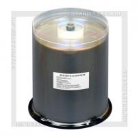 Диск BD-R 25Gb CMC 6x non-print (без покрытия) bulk 100
