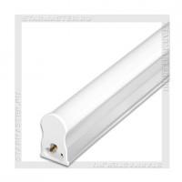 Светодиодный светильник LED T5 220V  7W, 5000K IP20, 600мм, SmartBuy