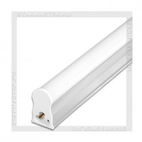Светодиодный светильник LED T5 220V 10W, 5000K IP20, 860мм, SmartBuy