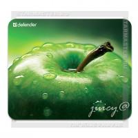 Коврик для мыши DEFENDER Juicy sticker 220x180x0.4 мм