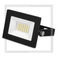 Светодиодный прожектор FL SMD LED 10W SmartBuy, 6500K IP65