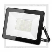 Светодиодный прожектор FL SMD LED 100W SmartBuy, 6500K IP65