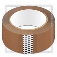 Скотч упаковочный коричневый 48мм*120м 40мкм