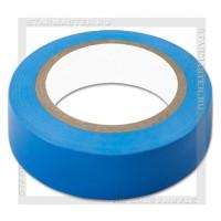 Изолента ПВХ 0.13х15мм, 10 метров, SmartBuy, синяя