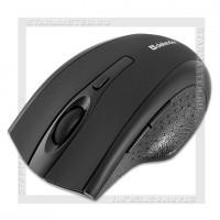 Мышь беспроводная DEFENDER Accura MM-665, AAAx2, Black