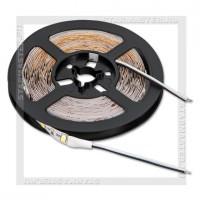 Светодиодная лента LED IP20 2835 12V 4.8Вт/м, 5м белый холодный, 60 LED/м, SmartBuy