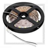 Светодиодная лента LED IP20 5050 12V 14.4Вт/м, 5м белый холодный, 60 LED/м, SmartBuy