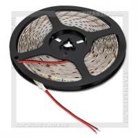 Светодиодная лента LED IP65 2835 12V 4.8Вт/м, 5м белый холодный, 60 LED/м, SmartBuy