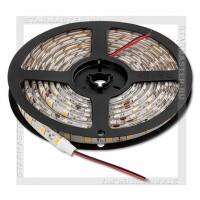 Светодиодная лента LED IP65 5050 12V 14.4Вт/м, 5м белый теплый, 60 LED/м, SmartBuy