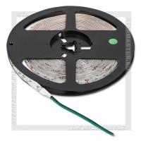 Светодиодная лента LED IP65 2835 12V 4.8Вт/м, 5м зеленый, 60 LED/м, SmartBuy