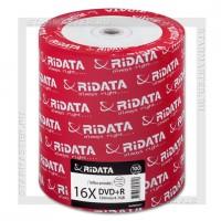 Диск Ritek (RiData) DVD+R 4,7Gb 16x Printable bulk 100