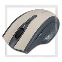 Мышь беспроводная DEFENDER Accura MM-665, AAAx2, Gray