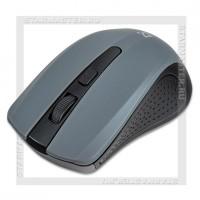 Мышь беспроводная DEFENDER Accura MM-935, AAAx2, Gray