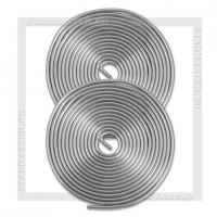 Припой ПОС-61 без канифоли, 1.5мм, 40г, Ricon