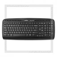 Клавиатура беспроводная Perfeo «POSTSCRIPTUM» Black
