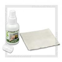 Очищающий комплекс для ноутбуков Perfeo Netbook Clean, 50мл+микрофибра 18*18см