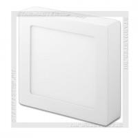 Светодиодный светильник LED SDL 220V 14W SmartBuy, накладной, квадратный 5000K IP20