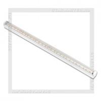 Светодиодный светильник LED T5 FITO 220V 8W, IP40, SmartBuy, прозрачный