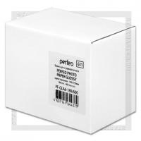 Бумага Perfeo A6 10x15 180 г/м2 глянцевая односторонняя, 600л G11