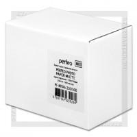Бумага Perfeo A6 10x15 230 г/м2 матовая односторонняя, 500л M03