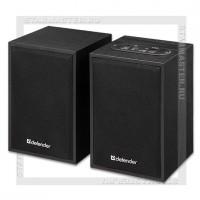 Акустическая система 2.0 DEFENDER SPK 260, 10Вт, Bluetooth, FM/MP3, МДФ