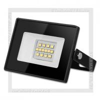 Светодиодный прожектор FL SMD LED 10W SmartBuy, 6500K IP65, Light