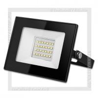 Светодиодный прожектор FL SMD LED 30W SmartBuy, 6500K IP65, Light