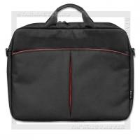 Сумка для ноутбука DEFENDER 15'-16' Iota Black, карман-органайзер