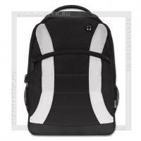 Рюкзак для ноутбука DEFENDER 15.6' Everest Black, два отсека