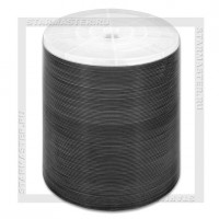 Диск DVD+R UMNIK 4,7Gb 16x Printable bulk 100
