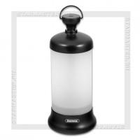 Светильник-фонарь кемпинговый REMAX Light RT-C05, 8 LED RGB, магнит, USB 5V, черный