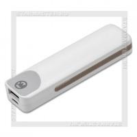 Аккумулятор портативный REMAX 2500 mAh Meng Nasi WP-025, USB, белый