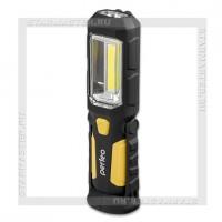 Светильник-фонарь подвесной Perfeo 1W + 5W LED, 3хАА, 3 режима, магнит, крючок