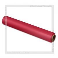 Упаковочная пленка стрейч красная 500мм* 17мкм (нетто 1 кг)