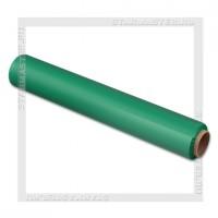 Упаковочная пленка стрейч зеленая 500мм* 17мкм (нетто 1 кг)