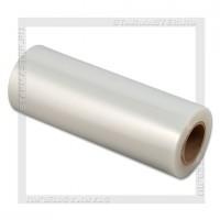 Упаковочная пленка стрейч прозрачная 250мм* 17мкм (нетто 1 кг)