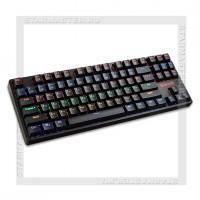 Клавиатура игровая механическая Redragon Daksa USB, RGB, Full Anti-Ghost